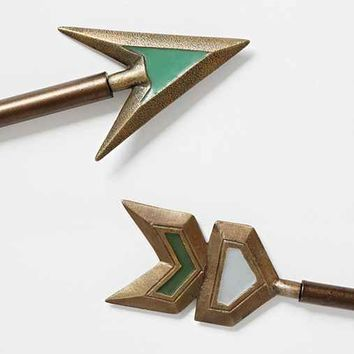 Magical Thinking Arrow Finial Set