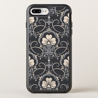 Flowered OtterBox Symmetry iPhone 8 Plus/7 Plus Case