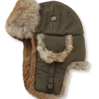 Mad Bomber Hat: Cold-Weather Hats | Free Shipping at L.L.Bean