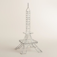 Eiffel Tower Jewelry Stand - World Market