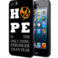 Hunger Games Hope Quotes Samsung Galaxy S3 S4 S5 Note 3 , iPhone 4 5 5c 6 Plus , iPod 4 5 case, HtC One M7 M8