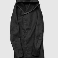 Hooded Smock C