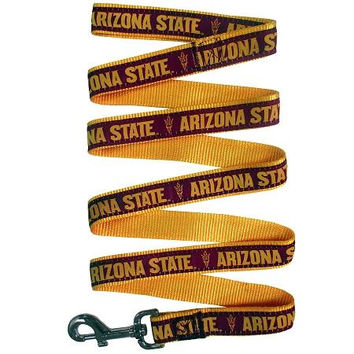 Arizona State University Sun Devils Leash Large