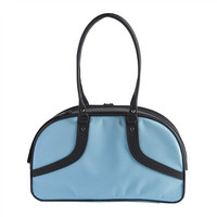 Petote Roxy Dog Carrier - Turquoise