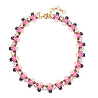 J.Crew Womens Posy Necklace