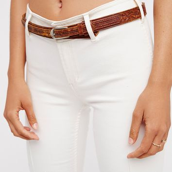Free People Under the Sun Novelty Flare