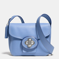 DRIFTERshoulder bagin calf leather