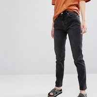 Weekday Seattle Mom Jeans at asos.com