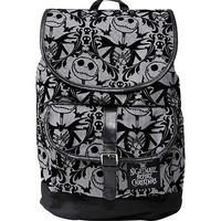 The Nightmare Before Christmas Slouch Backpack