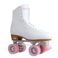 Chicago Young Ladies Roller Skates - Size 1