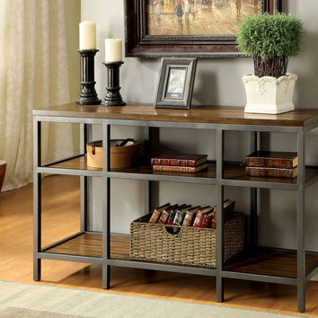 CM4225S Sofa Table  Grafton I Collection