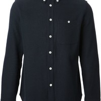 A Kind Of Guise 'Dokuma' button-down shirt