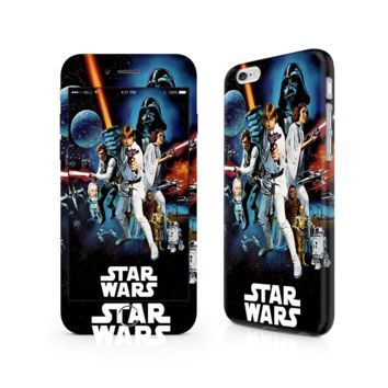 Star wars iPhone 6/6 Plus Skin