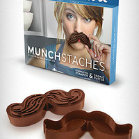Mustache Shaped Cookie Cutters | PLASTICLAND