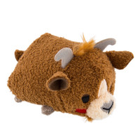 Disney Parks Frontierland Goat Mini Tsum Plush New with Tags