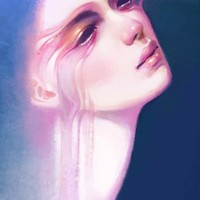 """Optic"" - Art Print by Anna Dittmann"