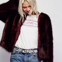 Free People Dynamite Jean Belt