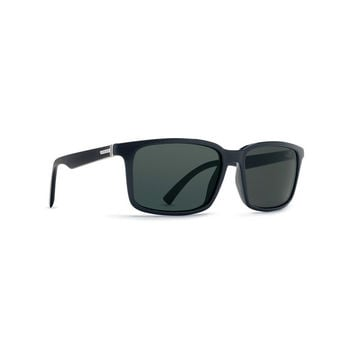 VonZipper Pinch Sunglasses Black