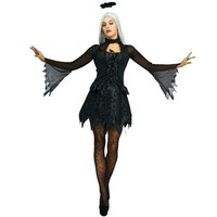 Costume Dress Black Halloween Costumes For Women Sexy Fancy Dress Costumes