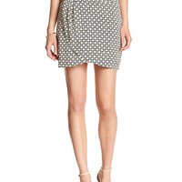Banana Republic Womens Factory Print Skirt