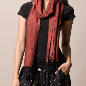 Fair Trade Avadar Scarf