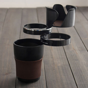 Multi-function Coffee Mug Hold Cool Gift