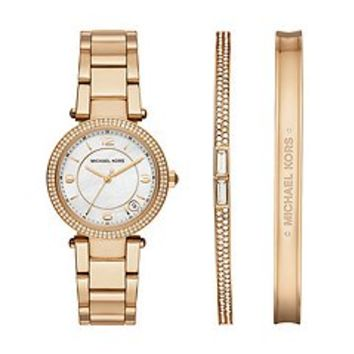 Mk3505 Ladies Bracelet Watch