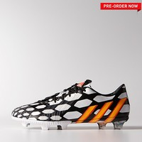 PREDATOR INSTINCT FG BATTLE PACK CLEATS