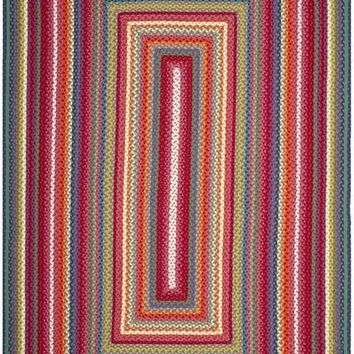 Safavieh Braided BRD316A Area Rug