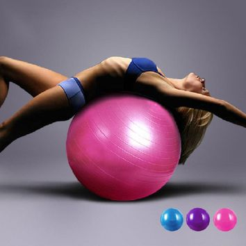 Multi-purpose Exercise Sport Pilates Yoga Fitness Ball