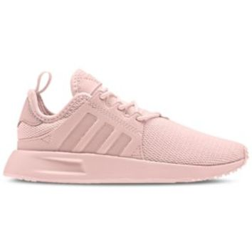 adidas Girls' X-PLR Casual Athletic Sneakers from Finish Line | macys.com