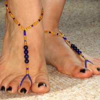 Cute Gift Jewelry New Arrival Sexy Ladies Shiny Summer Stylish Beach Sea Anklet [6768799431]
