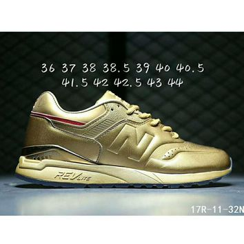 NEW BALANCE men and women casual shoes F-HAOXIE-ADXJ
