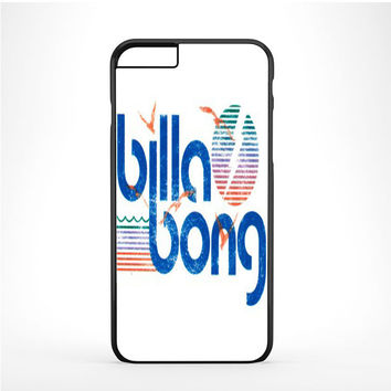 billabong urban logo Iphone 6 Plus | 6s Plus Case