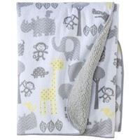 Circo® Sweet Friends Soft Valboa Blanket