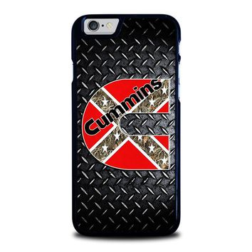 CUMMINS 5 iPhone 6 / 6S Case Cover