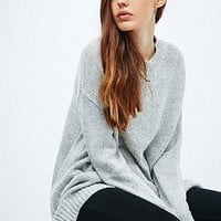 BDG A-Line Jumper in Grey - Urban Outfitters