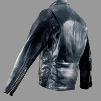Vanson Leathers Inc. 			- Detail1 - AZ2 - MODEL AZ2 - ZIPOUT LINER - Mens - Vanson Leathers Inc.