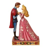 Disney Traditions designed by Jim Shore for Enesco From Sleeping Beauty Figurine 6 IN