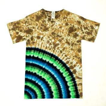 Radiating Oasis Small T-Shirt