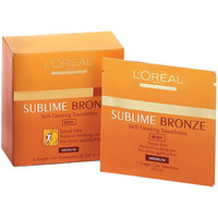 Sublime Bronze Self-Tanning Towelettes | Ulta Beauty