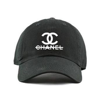 Chanel Hat For Men Or Women