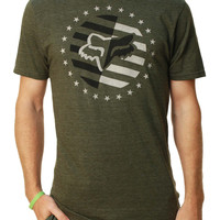 Fox Racing Men's Perrin Premium Graphic T-Shirt