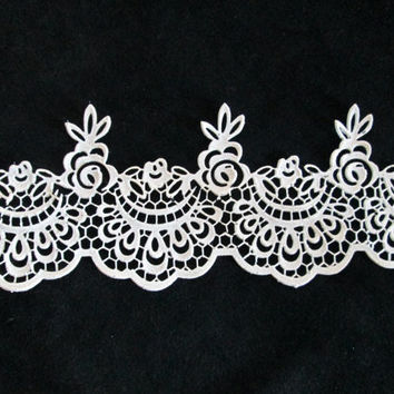 wedding bridal edible cake lace sugar victorian