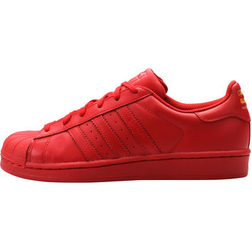 Adidas GS Superstar Supercolor - Red