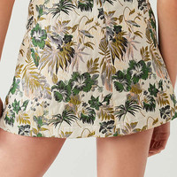 UO Jacquard Pelmet Skirt | Urban Outfitters