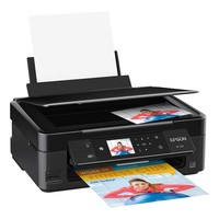 Epson Expression Home XP-420 Small-in-One Inkjet Printer C11CD86201 (Black)