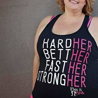 Strongher