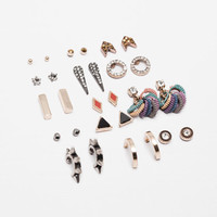PACK OF SUMMER EARRINGS