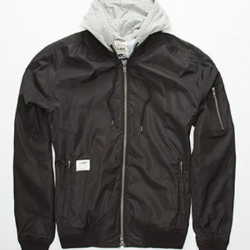 LIRA Detached Mens Jacket | Jackets